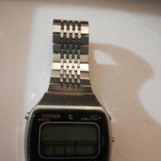 Relógios - Citizen: CITICEN MULTI ALARMA. Lote 197224148