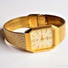 Relógios - Citizen: RELOJ CITIZEN QUARTZ - CAJA DE 25 X 35.MM. Lote 208040021