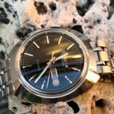Relógios - Citizen: ✈️C3/1 RELOJ CITIZEN AUTOMÁTICO NUEVO ANTIGUO STOCK. Lote 209096391