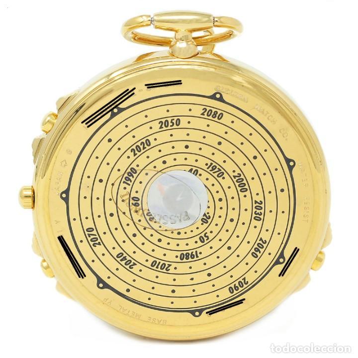 Relojes - Citizen: CITIZEN GRAN COMPLICATION CALENDARIO PERPÉTUO......... - Foto 4 - 210350048