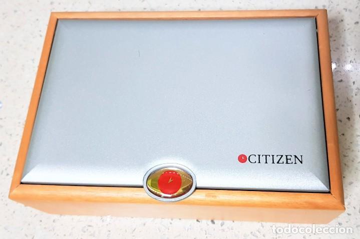 Relojes - Citizen: CITIZEN GRAN COMPLICATION CALENDARIO PERPÉTUO......... - Foto 6 - 210350048
