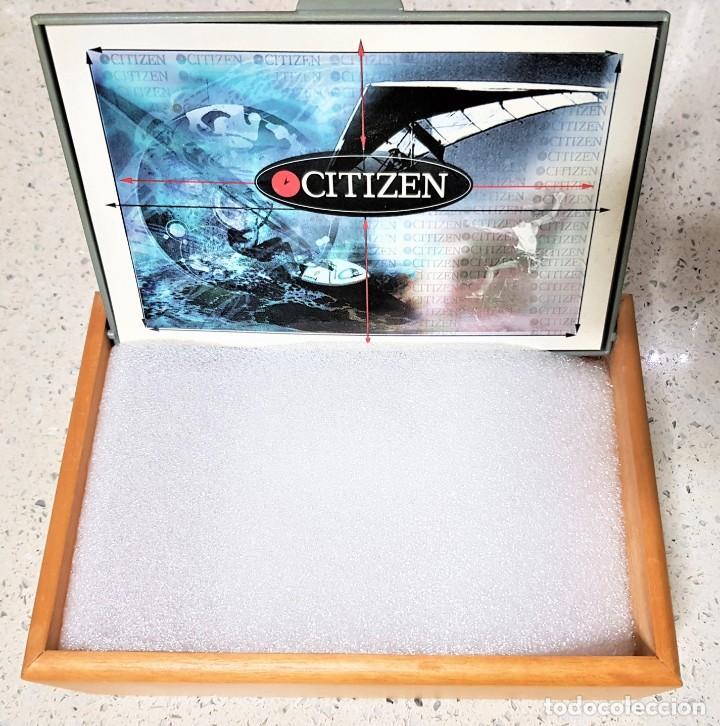 Relojes - Citizen: CITIZEN GRAN COMPLICATION CALENDARIO PERPÉTUO......... - Foto 7 - 210350048