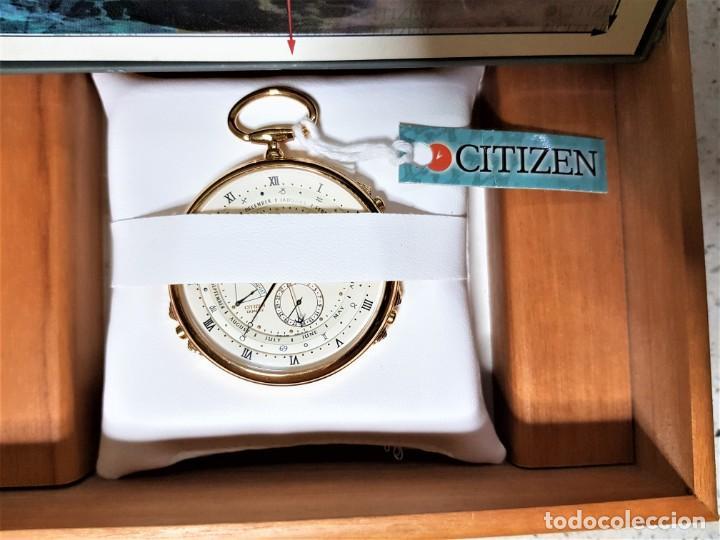 Relojes - Citizen: CITIZEN GRAN COMPLICATION CALENDARIO PERPÉTUO......... - Foto 9 - 210350048