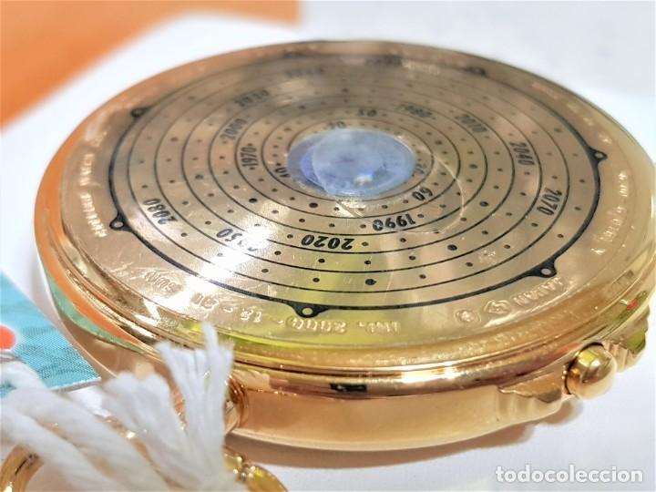 Relojes - Citizen: CITIZEN GRAN COMPLICATION CALENDARIO PERPÉTUO......... - Foto 16 - 210350048