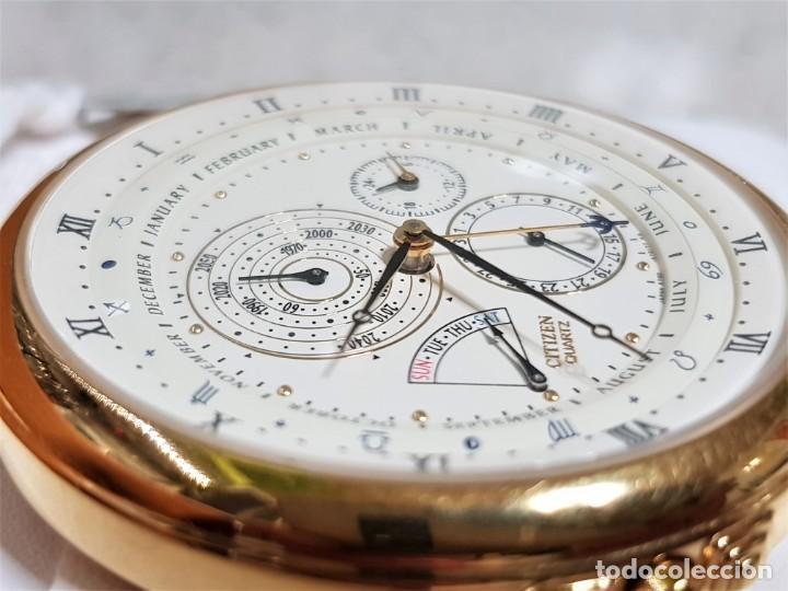 Relojes - Citizen: CITIZEN GRAN COMPLICATION CALENDARIO PERPÉTUO......... - Foto 19 - 210350048
