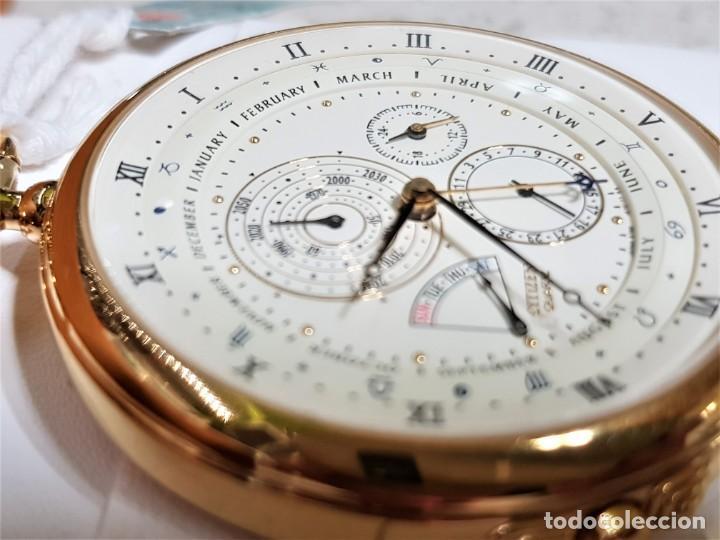 Relojes - Citizen: CITIZEN GRAN COMPLICATION CALENDARIO PERPÉTUO......... - Foto 21 - 210350048