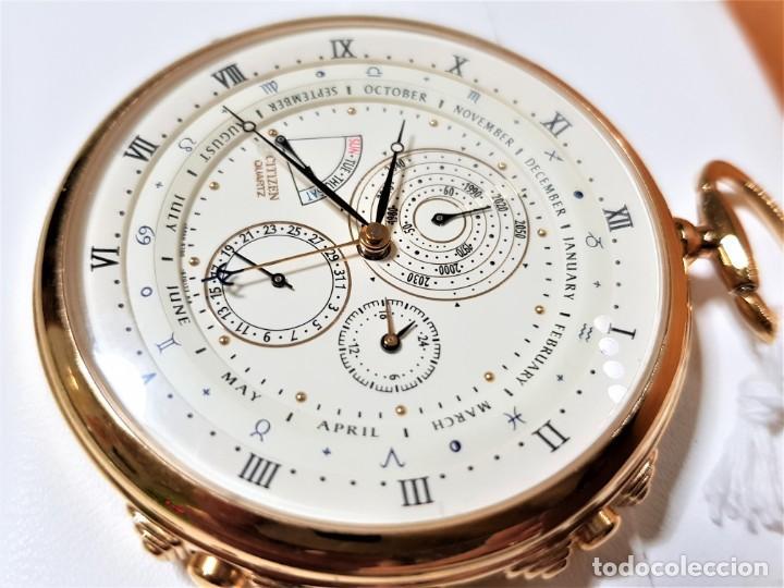 Relojes - Citizen: CITIZEN GRAN COMPLICATION CALENDARIO PERPÉTUO......... - Foto 24 - 210350048