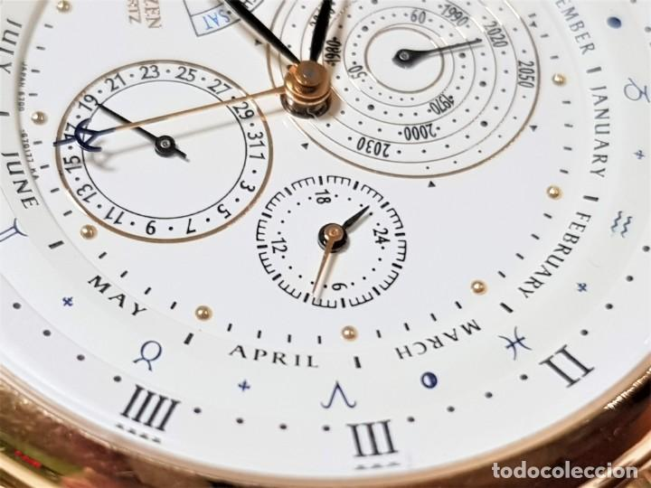 Relojes - Citizen: CITIZEN GRAN COMPLICATION CALENDARIO PERPÉTUO......... - Foto 29 - 210350048