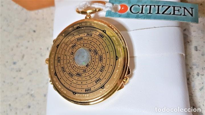 Relojes - Citizen: CITIZEN GRAN COMPLICATION CALENDARIO PERPÉTUO......... - Foto 31 - 210350048