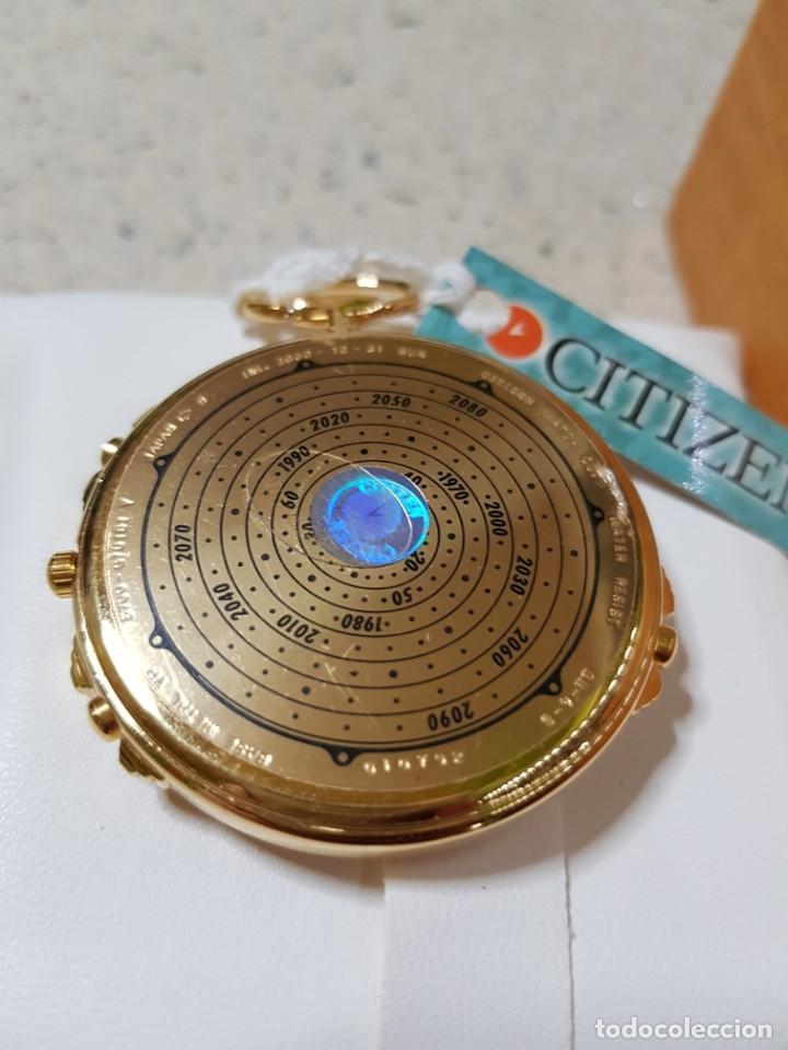 Relojes - Citizen: CITIZEN GRAN COMPLICATION CALENDARIO PERPÉTUO......... - Foto 32 - 210350048