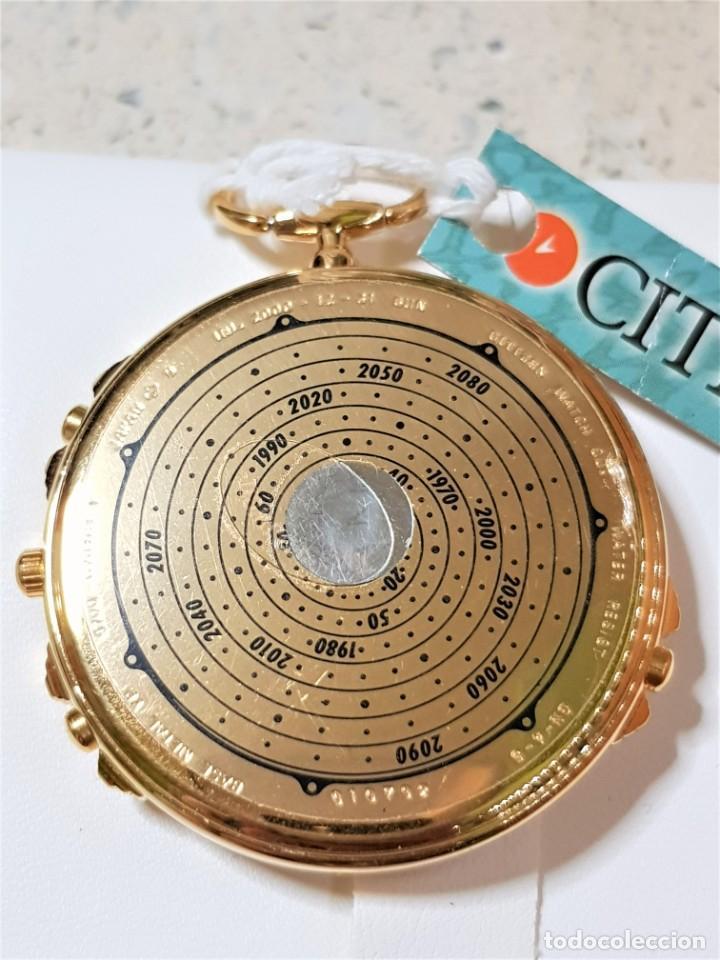 Relojes - Citizen: CITIZEN GRAN COMPLICATION CALENDARIO PERPÉTUO......... - Foto 36 - 210350048