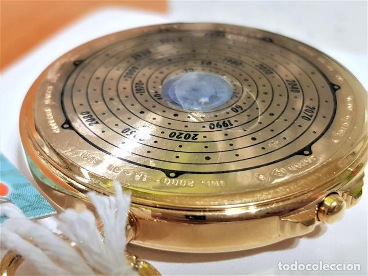 Relojes - Citizen: CITIZEN GRAN COMPLICATION CALENDARIO PERPÉTUO......... - Foto 40 - 210350048