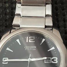 Relógios - Citizen: CITIZEN ECODRIVE SAPHIRE. Lote 210374508