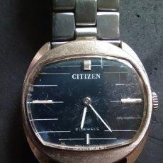Relojes - Citizen: RELOJ CITIZEN ANTIGUO 21 DEWELS. Lote 211999345
