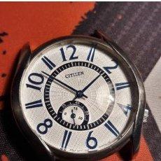 Relojes - Citizen: RELOJ CABALLERO...CITIZEN. CF ACTION. . 1045-S031702 MS8. 611048. GN-0-S. . RARO. Lote 214217112