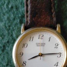 Relojes - Citizen: RELOJ PULSERA CITIZEN QUARTZ. Lote 214342418