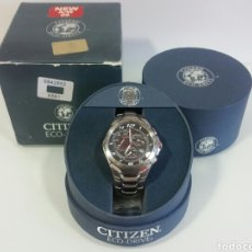 Relojes - Citizen: RELOJ CITIZEN ECO-DRIVE H570-S024251. Lote 231993855