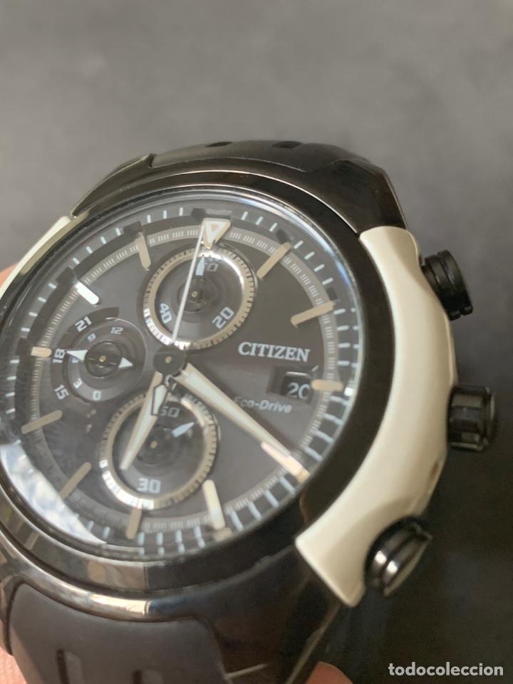 Relojes - Citizen: Citizen Eco-Drive solar Impecable Alta calidad - Foto 2 - 221810495