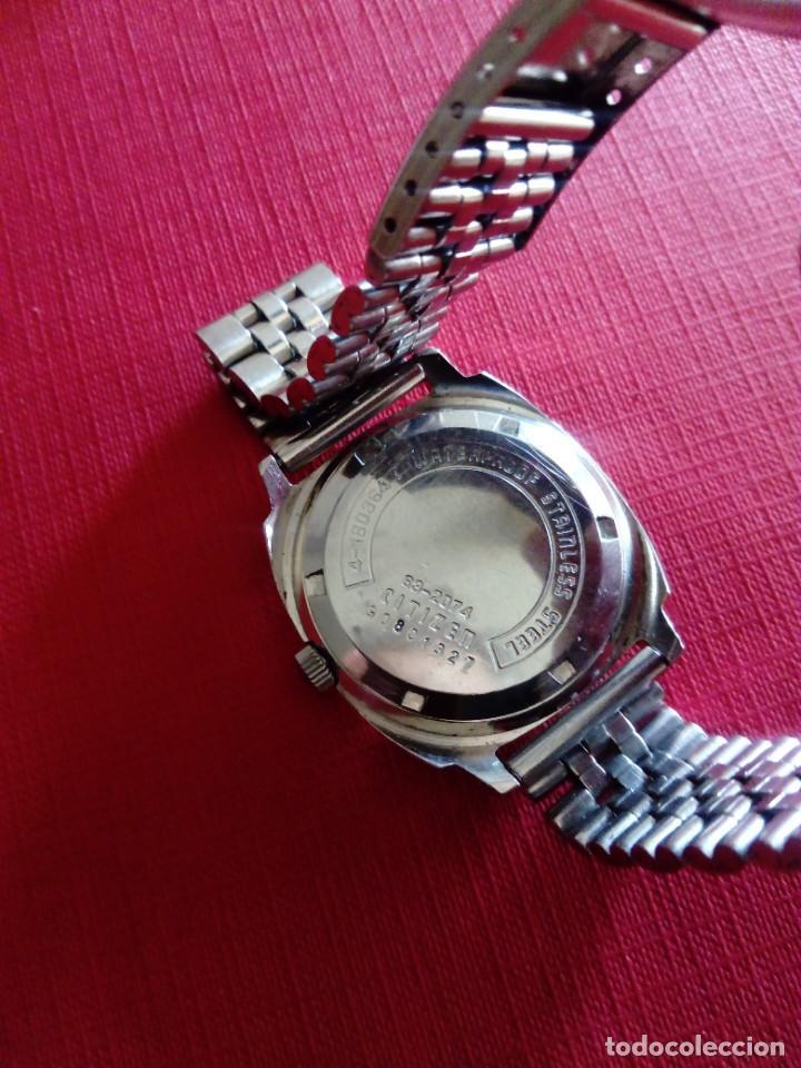 Relojes - Citizen: Precioso Reloj Citizen de cuerda - Foto 7 - 222082575