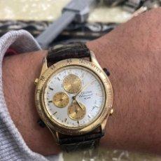 Relógios - Citizen: RELOJ CITIZENT CHRONO-ALARMA. Lote 229770920