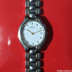 Relojes - Citizen: RELOJ CITIZEN WATCH CO. ACTION 2000.. Lote 234734180