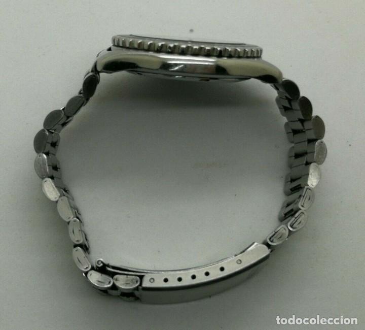 Relojes - Citizen: Mens CITIZEN Action 2000 Pepsi WR 100 - 6600-s70070 - 38mm Quartz Watch - Foto 8 - 236456975