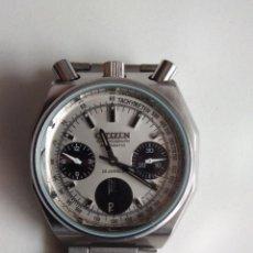 Relojes - Citizen: RELOJ CITIZEN CRONOGRAFO (PANDA). Lote 241000040