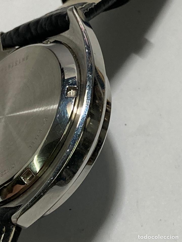 Relojes - Citizen: Reloj Automático Citizen OF, Citizen 8210, 42 mm, Azul, 10 atm, como nuevo - Foto 5 - 242307905