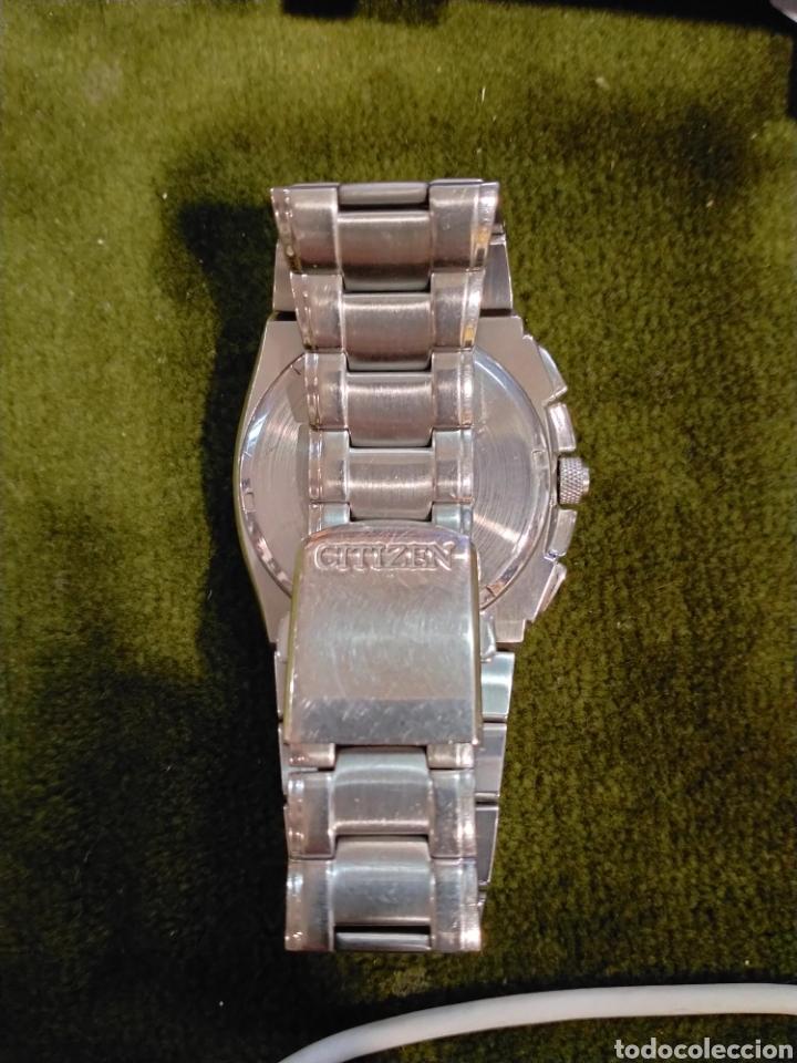 Relojes - Citizen: Reloj de pulsera citizen - Foto 2 - 243871145