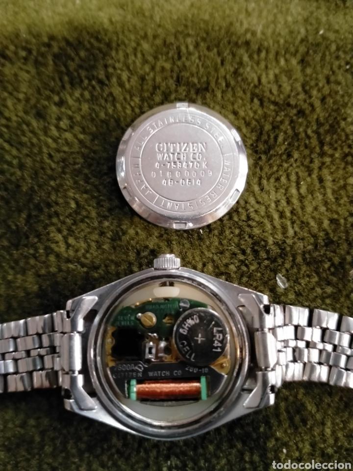 Relojes - Citizen: Reloj de pulsera de señora citizen cuarzo - Foto 2 - 244542590