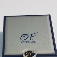 Relojes - Citizen: ESTUCHE RELOJ CITOZEN O.F AÑO 2000. Lote 245716695