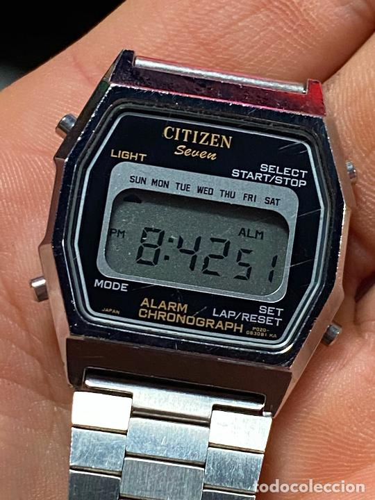 RELOJ CITIZEN (Relojes - Relojes Actuales - Citizen)