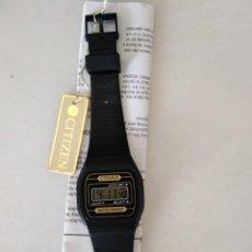Relojes - Citizen: BONITO RELOJ CITIZEN DIGITAL DE LOS 80 NUEVO.. Lote 248555615