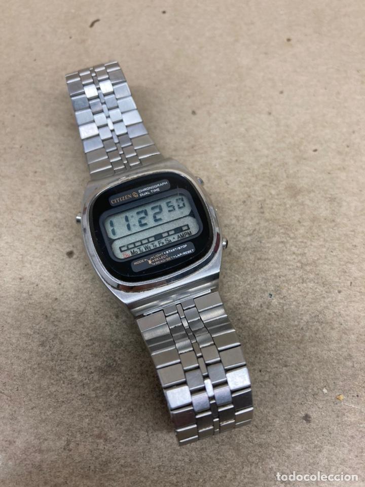 RELOJ CITIZEN CHRONOGRAPH (Relojes - Relojes Actuales - Citizen)
