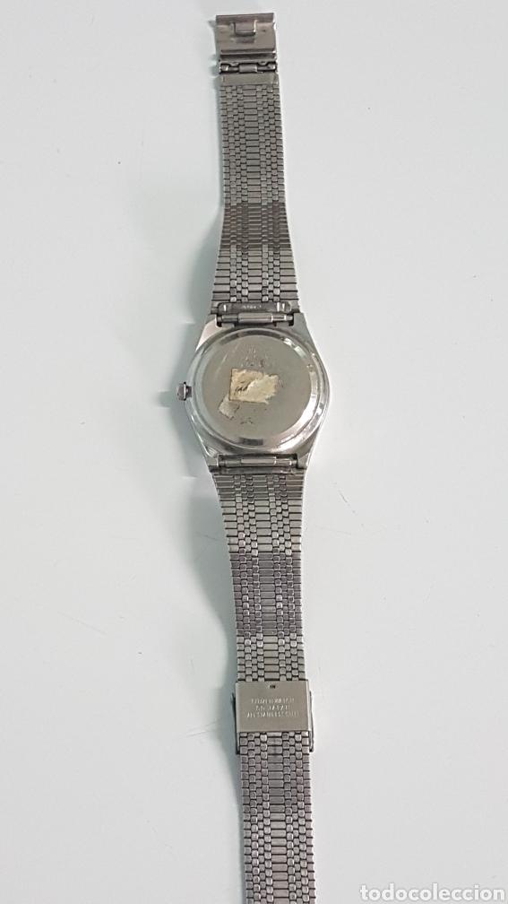 Relojes - Citizen: RELOJ ZITIZEN QUARTZ DOBLE CALENDARIO. - Foto 3 - 251510290