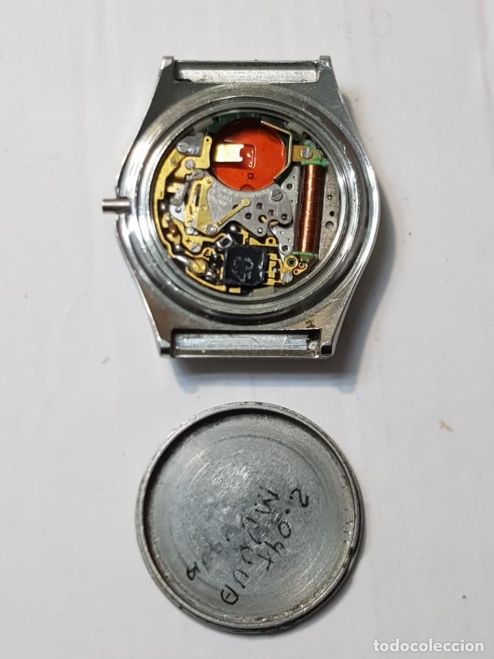 Relojes - Citizen: Reloj Caballero Quarzo Citizen CQ para repasar o piezas - Foto 2 - 251538295