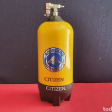 Orologi - Citizen: BOTELLA SUBMARINISMO AQUALAND POBLECIDAD RELOJ CITIZIN. Lote 252941185