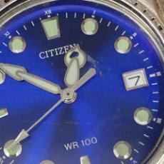 Relojes - Citizen: RELOJ CITIZEN WR100 QUARTZ. Lote 253153710