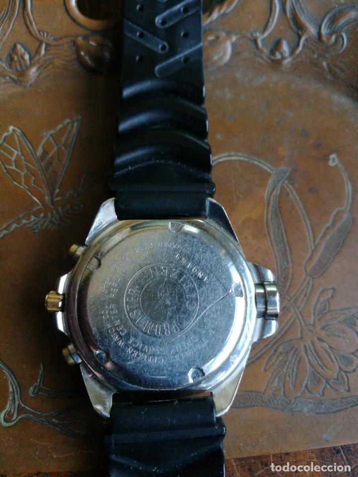 Relojes - Citizen: Citizen Promaster Aqualand 3740 - Foto 3 - 243649765
