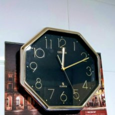 Relojes - Citizen: CITIZEN® MURAL 260MM. Lote 255438345