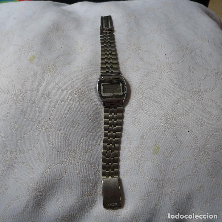 RELOJ DE PULSERA DIGITAL CITIZEN SEVEN ST-3030 (Relojes - Relojes Actuales - Citizen)