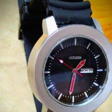 Relojes - Citizen: RELOJ CABALLERO CITIZEN. Lote 257717725