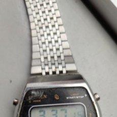 Relojes - Citizen: CITIZEN MULTI ALARM. Lote 259869420