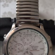 Relojes - Citizen: CITIZEN CABALLERO VINTAGE. Lote 262488210