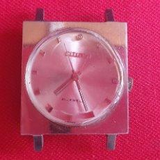 Relojes - Citizen: RRLOJ CITIZEN 21 JEWELS FUNCIONA UNOS MINUTOS Y PARA .MIDE 27.9 MM DIAMETRO. Lote 262564545