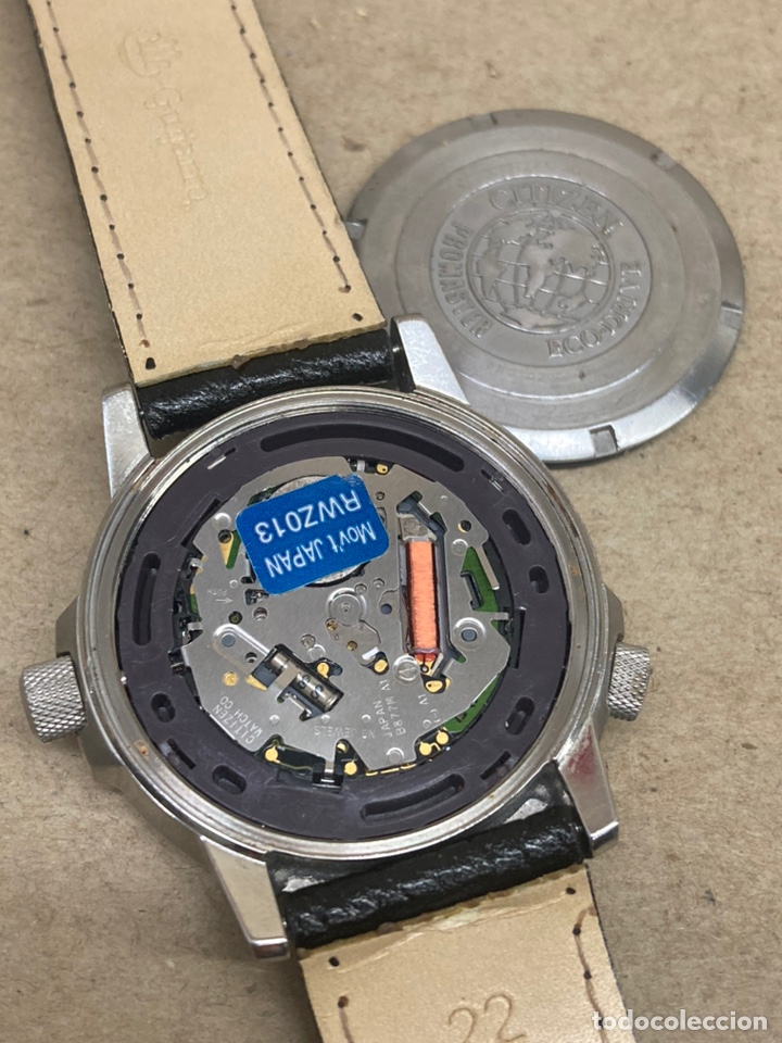Relojes - Citizen: Reloj Citizen Eco Drive - Foto 3 - 262784620