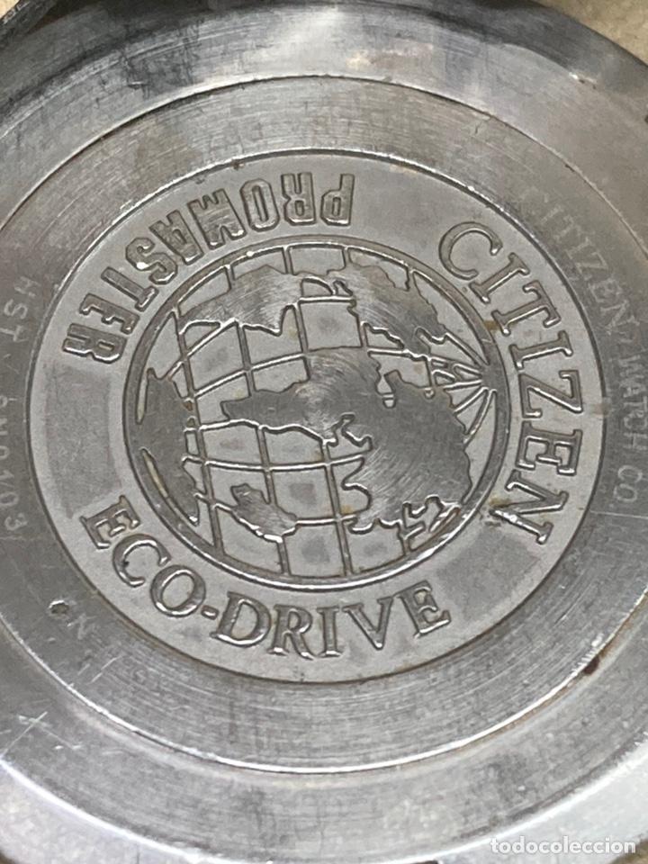 Relojes - Citizen: Reloj Citizen Eco Drive - Foto 5 - 262784620