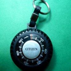 Relojes - Citizen: TEMPORIZADOR REGRESIVO CITIZEN.. Lote 266050553