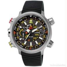 Relojes - Citizen: RELOJ CITIZEN PROMASTER ALTICHRON T019773. Lote 270579868