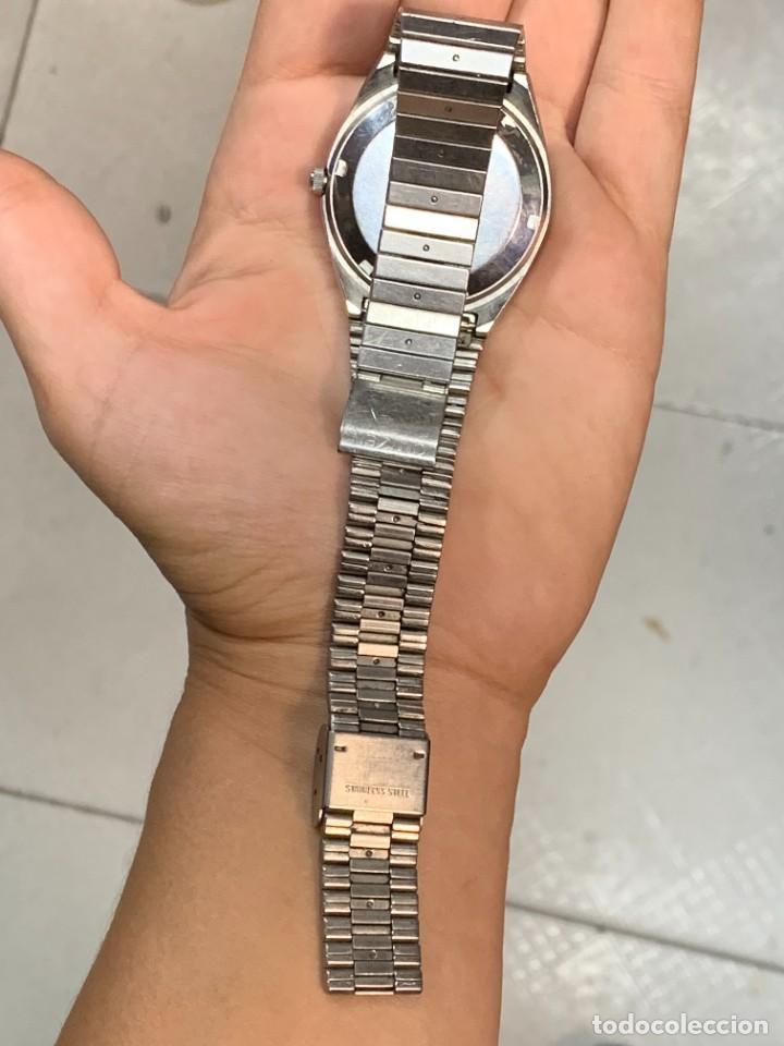 Relojes - Citizen: RELOJ CITIZEN AUTOMATIC 21 JEWELS 35MM AÑOS 70 - Foto 2 - 277637888